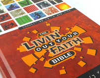 The Living Out Your Faith Bible