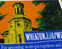 Wheaton College Young Alumni Campaign