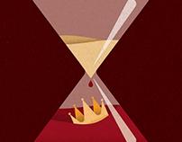 Illustrative Poster Series for ABET