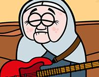 Teta (Illustration)