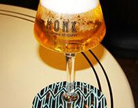 MONK •• bar à bière