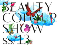 BEAUTY COLOUR SHOW