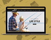Fishing Clothing Apparels Company