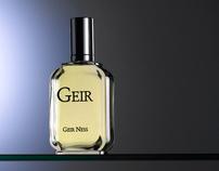 Geir Eau De Parfum