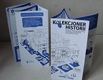History collector / Kolekcjoner historii