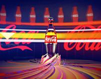 Coca-Cola Spotlight