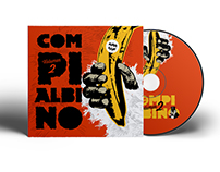CD Packaging COMPIALBINO Vol 2.