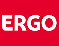 Ergo - Başka Kasko Campaign