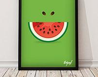 Smile Fruits - Ama il cibo sano