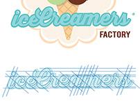 iceCreamers Factory
