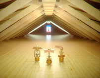 Reliable Attic Sprinklers