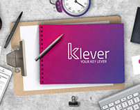 Brand Presentation-Klever Communication Agency