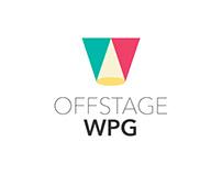 Offstage Wpg Logo
