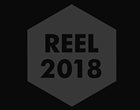 REEL 2018 · ISOMETRIC