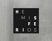 HEMISFERIOS - Branding