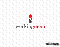 Working Mom branding