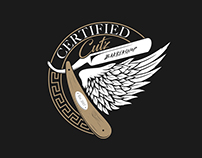 CERTIFIED CUTZ BARBERSHOP
