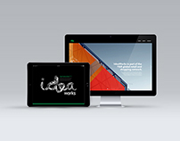 IdeaWorks Website