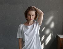model test: Natali