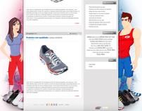 Ilustração do Blog DENY SPORTS