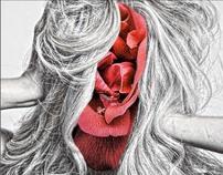 My Rose Face