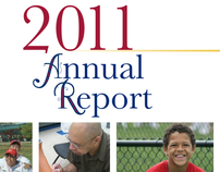 Cincinnati Recreation Commission 2011 Annual Report