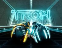 TRON Legacy (Manipulation)