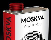 Moskva Vodka