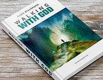 Book Mock-up : Andre Bronkhorst Walking With God