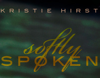 Softly Spoken Album Cover