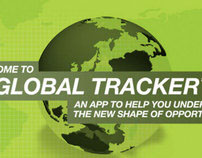 Oppenheimer Funds - Global Tracker App Demo