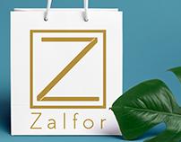 Zalfor - Loja de Roupas
