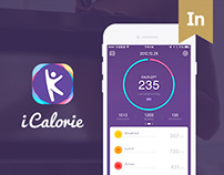 Health app icalorie