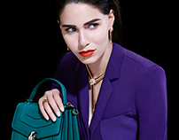Bvlgari for Gheir.com