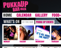Pukka Up Bar