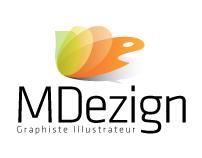 MDezign Brandmark