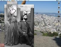 Desktop Fantasies