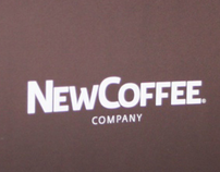 NewCoffee - Direct Mail