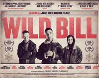 Wild Bill billboard