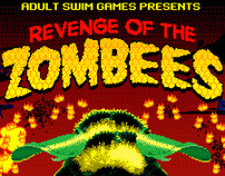 Revenge of the Zombees