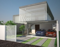 Arquitetura - CASA GRAZZIANI