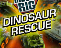 Dino Rescue
