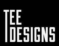 Tee Designs