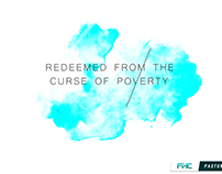 Redeemed From The Curse of Poverty