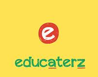 "Branding ""educaterZ"""