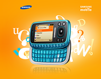 Samsung TXT