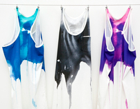 Nike Splash Women's Tanks