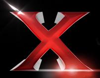 X Championship Promo Trailer