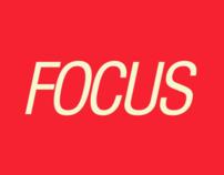 ENFOCAR | Significado | FOCUS