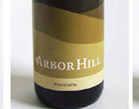 Arbor HIll Wine